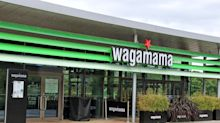 Coronavirus: One in 10 of Wagamama group sites to remain closed