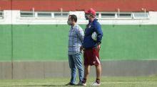 Esquema ideal e disputa: Fluminense faz último teste antes do Brasileiro