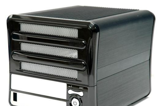 Thecus debuts N3200 Pro NAS: now with more AMD Geode CPU