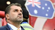 Ange Postecoglou's Socceroos revolution delivers mixed results in Russia