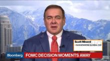 Guggenheim's Minerd Sees Fed Causing 'Everything Bubble,' Eventual Recession