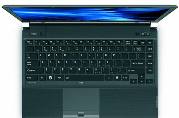 Toshiba's 13.3-inch Portege R700 gets a pair of WiMAX models