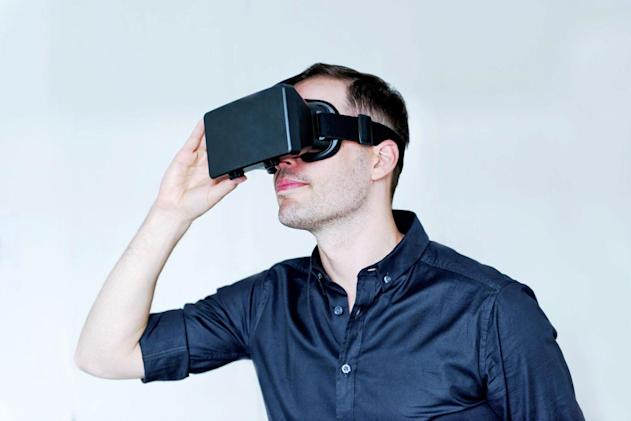 Scientists are making VR displays that match your eyesight