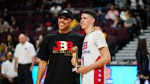 LaVar Ball's two preferred draft destinations for LaMelo are pretty surprising
