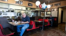 47% of people will visit restaurants 'as soon as they reopen:' Piper Sandler