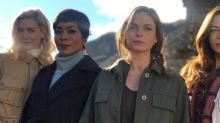 Meet the Women of 'Mission: Impossible 6'
