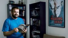 'Robert Kirkman's Secret History of Comics' packs a punch