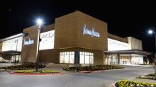 Neiman Marcus: Sales Growth Continues, but at a Slow Pace