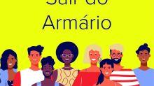 Sair do Armário: O episódio 26 do podcast Tamo Junto