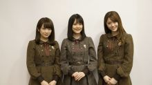 Nogizaka46 in Singapore: What's it like performing in a 46-member group?