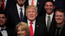 Trump's hotels slash room rates as number of bookings falls since Presidency began