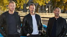 Paddy McGuinness and Freddie Flintoff confirmed as new 'Top Gear' hosts