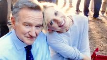 Sarah Michelle Gellar Pays Tribute to Robin Williams on Anniversary of His Death