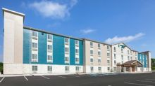 WoodSpring Suites Continues Texas Expansion with Two Openings