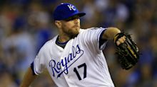 Hot Stove Digest: Cubs could land closer Wade Davis from Royals