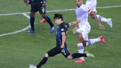 Foot - MLS - Impact - MLS: Bojan Krkic et Rod Fanni libérés par l'Impact de Montréal