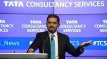 India's TCS crosses $100-bln market value