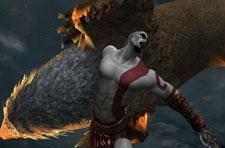 God of War II 'not' in HD on PS3, just 480p