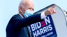 Former Interior Secretary on Biden campaign ramping up Latino outreach