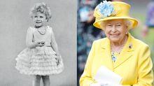 可愛到令人融化,回顧每位英國皇室成員小時候的珍貴影像!
