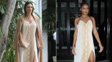 Fashion Battle: Alessandra Ambrosio vs. Keke Palmer