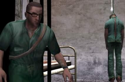 PSP Fanboy review: Manhunt 2