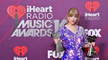 What does Taylor Swift's mysterious countdown clock mean?