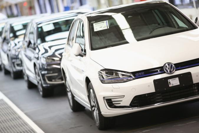 Volkswagen's emissions scandal might affect even more cars