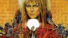 10 Things You Didn't Know About 'Labyrinth': From the Other Rockers Considered for Bowie's Role to Jim Henson's Big Regret