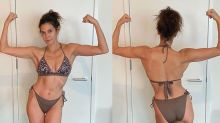 Teri Hatcher Dons a Bikini and Opens Up About Fitness and Having Body Confidence at Age 55