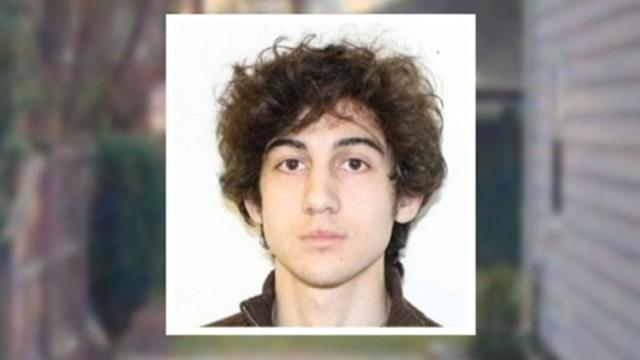 Boston Marathon Bombing Suspect in Custody