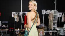 """""""GNTM""""-Gewinnerin Kim Hnizdo zeigt den neuesten Schrei: 3D Fashion"""