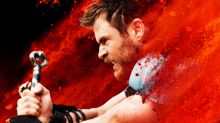 Heroes and Villains shine in new Thor: Ragnarok character posters