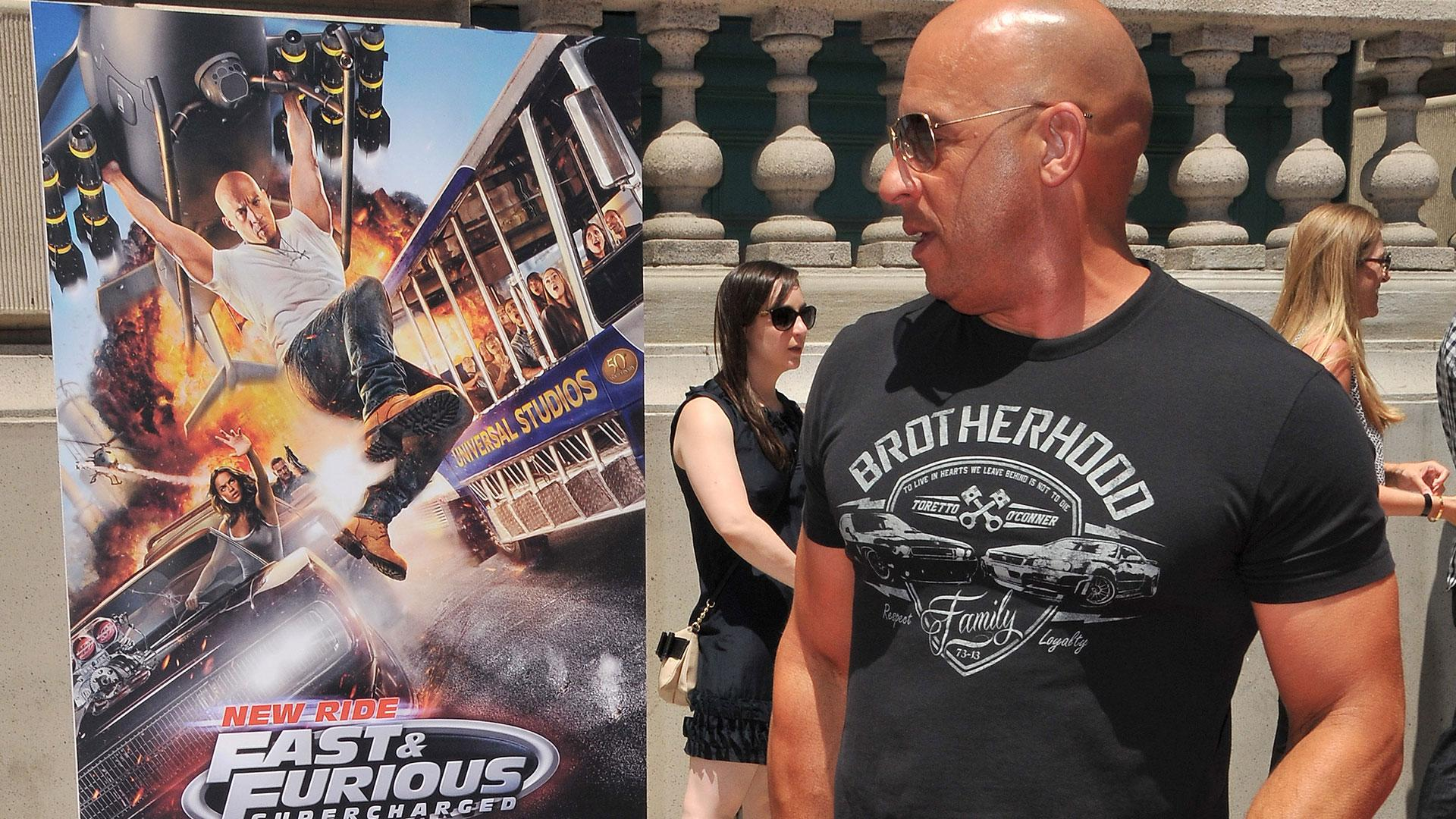 There S A Fast Furious Live Stadium Tour Coming In 2018