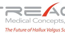 Treace Medical Concepts, Inc. Secures $50 Million Debt Facility and Expands Revolving Line of Credit