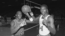 Unopened 1986-87 Fleer case, featuring dozens of Michael Jordan rookie cards, sells for $1.8M