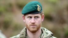 Prince Harry says 'libellous' article left former marines 'susceptible to suicide'
