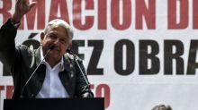 AMLO 'renomeia' Nafta, priorizando o México