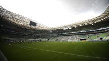 Atlético cogita ter gramado sintético na Arena MRV e fez consulta ao Palmeiras