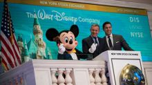 What to Expect from Disney Earnings