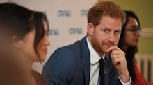 Prince Harry's Old Comments About The Throne Suddenly Feel So Relevant