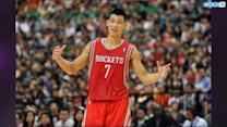 AP Sources: Rockets Sending Jeremy Lin To Lakers (Yahoo Sports)