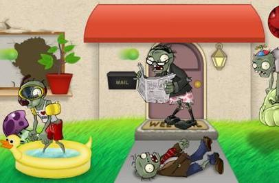 Plants vs. Zombies GOTY Edition available on Steam for Mac and PC