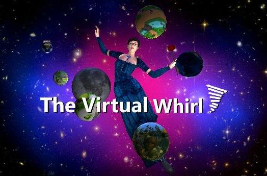 The Virtual Whirl: User interfacing