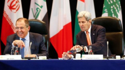U.S., Russia make 'headway' in Syria talks, but no deal yet -State Dept