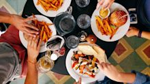 Why it's smart to let employees lunch with competitors—and pay for it