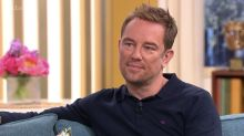 Simon Thomas admits to feeling 'lonely at times' since the death of wife Gemma