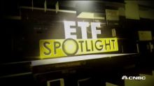 ETF Spotlight: Agribusiness ETF follows Deere as the company's shares sink