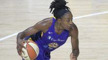 WNBA begins Google partnership, releases national TV schedule