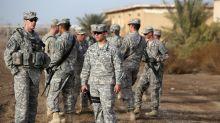 Descubren bases secretas de EE.UU. por una app de running que usan sus soldados
